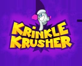 Krinkle Crusher Logo