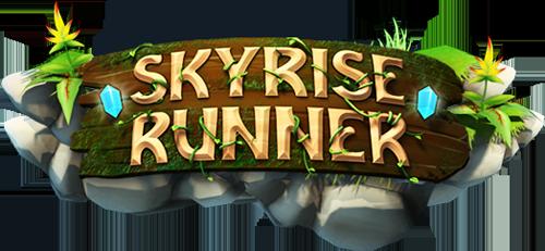Skyrise Runner Logo