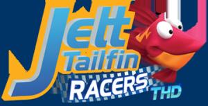 Jett Tailfin Logo