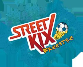 StreetKix Freestyle Logo